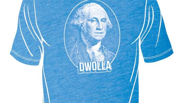 Dwolla T-shirt
