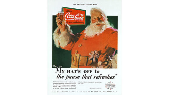 How Coca-Cola became a holiday brand | The Brandisty Blog
